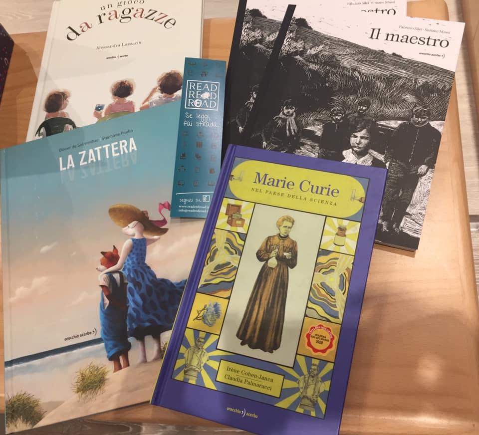 libri da leggere durante l'estate